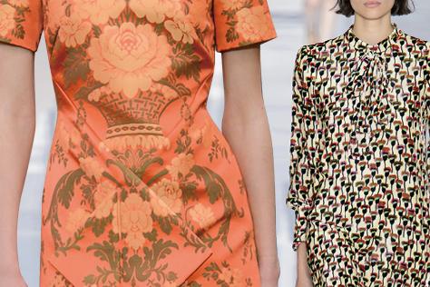 새 계절을 함께 맞이할 패턴 미니 드레스 행진::패턴,원피스,여름원피스,미니드레스,드레스,패턴원피스,패턴드레스,트렌드,패션,엘르,elle.co.kr::