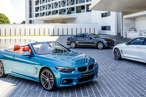 BMW 뉴 4시리즈 시승기::BMW,차,자동차,시승기,짝수 시리즈,엘르,elle.co.kr::