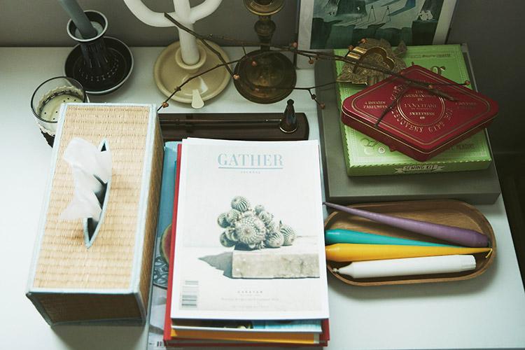 라이프스타일 편집 숍 'TWL'을 운영하는 김희선 대표의 사적인 집이 편한 느낌을 주는 이유::집,인테리어,라이프스타일,TWL,편집숍,엘르데코,엘르,elle.co.kr::