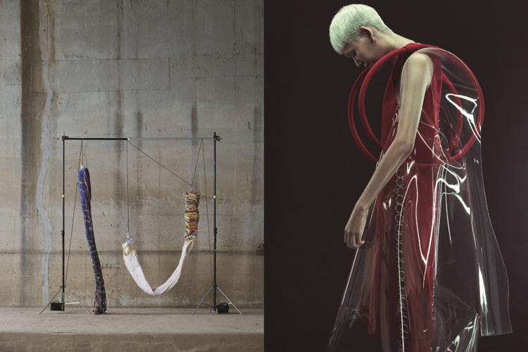 1980년 데뷔해 지금까지, 지난 37년간 디자이너 루비나의 작품을 한곳에서 만날 수 있는 전시가 선보인다::패션, 디자이너, 루비나, 전시, 전시회, DDP, 엘르, elle.co.kr::