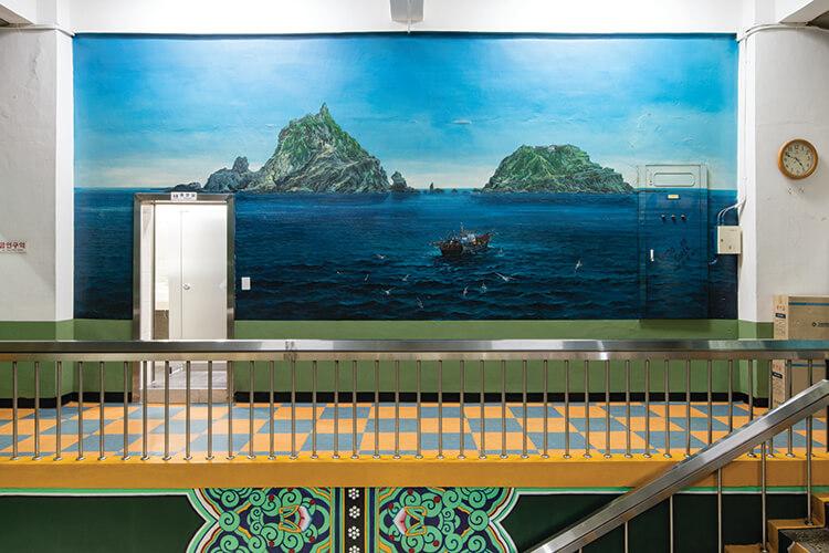 시간의 결이 담긴 예전 건물의 내부에서 발견한 아름다운 요소들::서울,시티가이드,데코,엘르데코,엘르,elle.co.kr::
