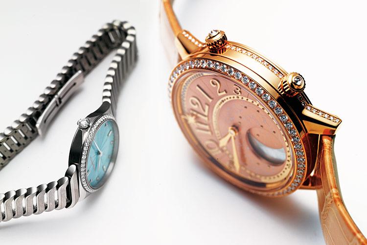 틱톡틱톡, 새로운 시계를 탐할 시간이 돌아왔다::워치,시계,실버시계,골드시계,손목시계,아이템,쇼핑,액세서리,엘르 액세서리,엘르,elle.co.kr::
