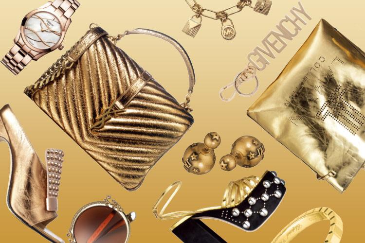 볼수록 빠져드는 골드 컬러의 반짝이는 순간::골드,골든,팬톤컬러,컬러 아이템,쇼핑,트렌드,액세서리,엘르 액세서리,엘르,elle.co.kr::