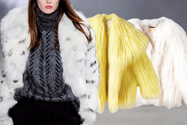 심미성과 보온성을 두루 갖춘 퍼 재킷의 매력 속으로::다운재킷,재킷,퍼,밍크,시어링재킷,폭스퍼,페이크퍼,아이템,트렌드,패션,엘르,elle.co.kr::