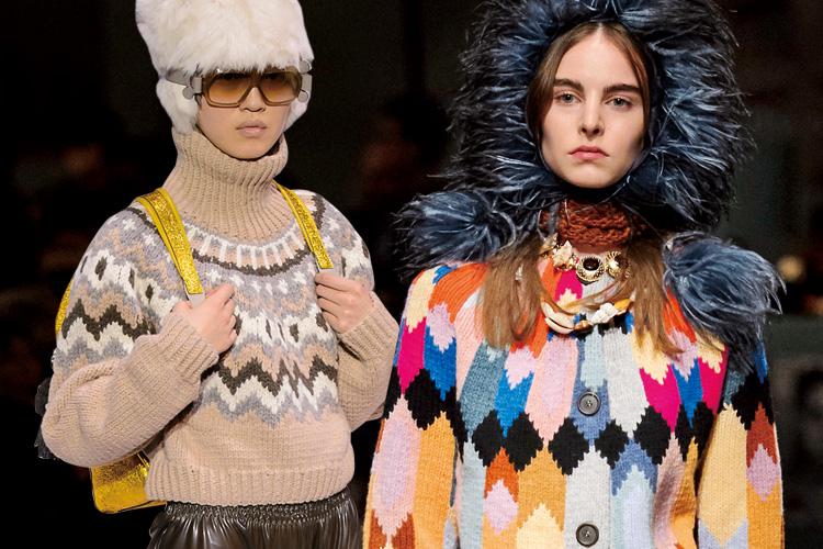 투박하지만 멋스럽다. 노르딕 스타일이 전하는 한겨울의 따스한 온기::패션, 스타일, 겨울, 노르딕, 패턴, 북유럽 스타일, 순록, 눈꽃 결정, 침엽수, 아가일, 엘르, elle.co.kr::