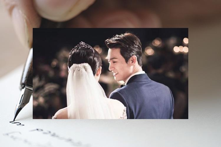 우리가 꿈꾸는 웨딩, 둘만의 이야기가 있는 특별한 결혼식을 한 사람들::오상진, 김소영, 당인리책발전소, 웨딩, 결혼, 결혼식, 특별한결혼, 결혼비용, 엘르, elle.co.kr::