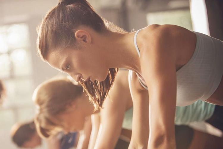 고강도 운동에도 살이 빠지지 않는다면, 잠깐 멈출 것::운동,다이어트,고강도운동,살빼기,살빼는법,헬스,건강,엘르,elle.co.kr::