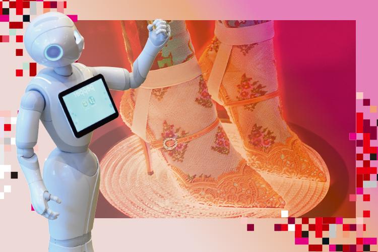 패션 디자이너들이 '미래'를 향한 '호기심'을 적극적으로 드러냈다::미래,미래패션,퓨처리즘,스페셜,엘르,elle.co.kr::