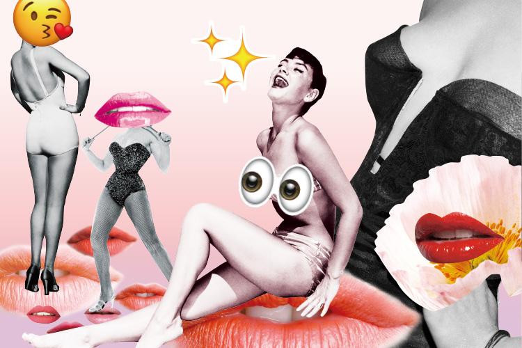 새로운 성 혁명의 기운이 완연하다. 입을 꾹 닫고 있던 여성들이 섹슈얼리티를 주도하기 시작했다::섹스,여성,성,섹슈얼리티,성적판타지,섹스토이,페미니즘,엘르,elle.co.kr::