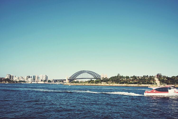 2018년을 새롭게 맞이하고 싶어 시드니로 떠났다. 혼자서 외롭지 않게, 현지인처럼 여행하는 방법::호주,시드니,시티가이드,여행,신유진,엘르,elle.co.kr::