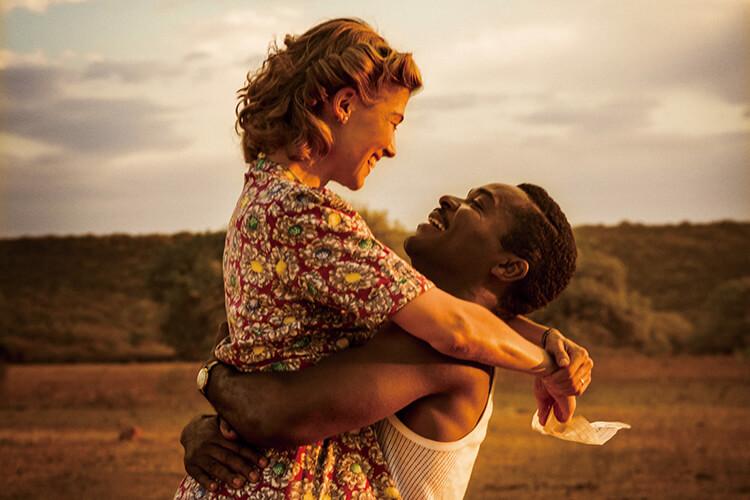 사랑, 사랑, 사랑. 보는 이의 가슴에 스며드는 위대한 사랑 이야기::영화,사랑,러브스토리,신작,엘르,elle.co.kr::