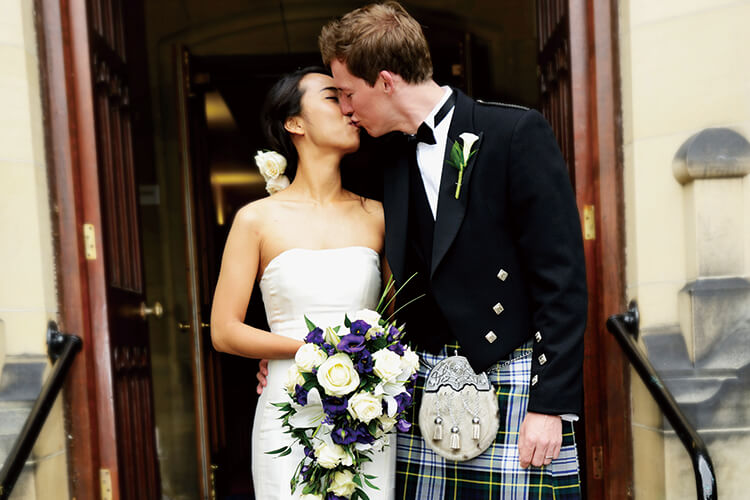 모든 것이 달라도 너무 다른 그들의 결혼생활 속내::결혼,국제결혼,결혼생활,문화,브라이드,엘르,elle.co.kr::