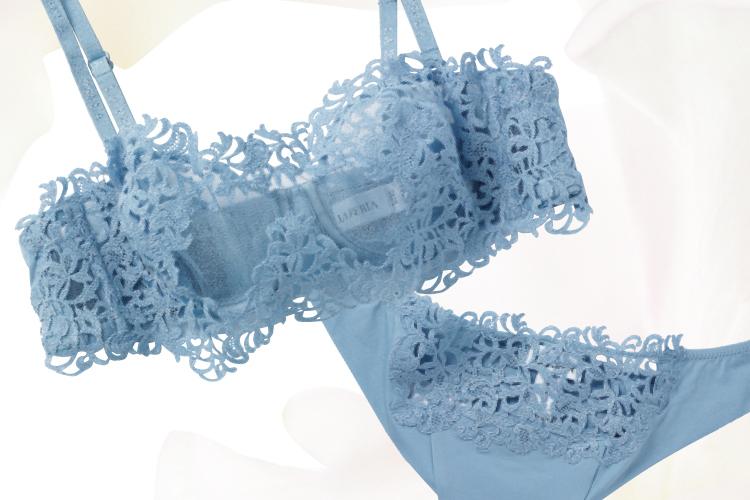 로맨틱한 허니문을 꿈꾸는 신부들을 위한 언더웨어 셀렉션::언더웨어,속옷,란제리,브라렛,로맨틱,허니문,신혼여행,결혼,결혼준비,신부,웨딩,브라이드,엘르 브라이드,엘르,elle.co.kr::