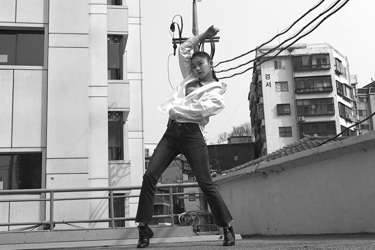 한국 댄스 신의 중요한 장면을 만드는 그들, 1 MILLION::원밀리언,1MILLION,유튜브,댄스,댄서,안무가,창작자,크리에이터,엘르,elle.co.kr::