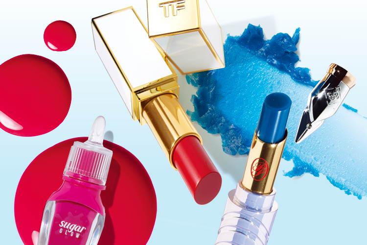 행복한 선택 장애로 이끄는 립 제품의 무한 진화 ::립밤, 틴티드립밤, 립앤치크, Mamonde, NatureRepublic, Benefit, Peripera, RMK, Dior, 틴트, 글로스, 엘르, elle.co.kr::