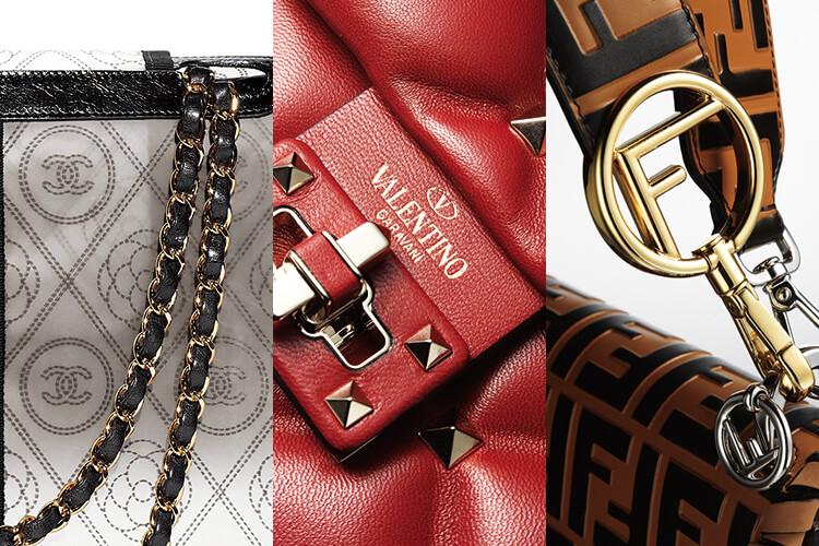 당신의 마음을 설레게 할 완벽하게 새로운 가방::가방,백,뉴 백,신상 백,액세서리,엘르,elle.co.kr::