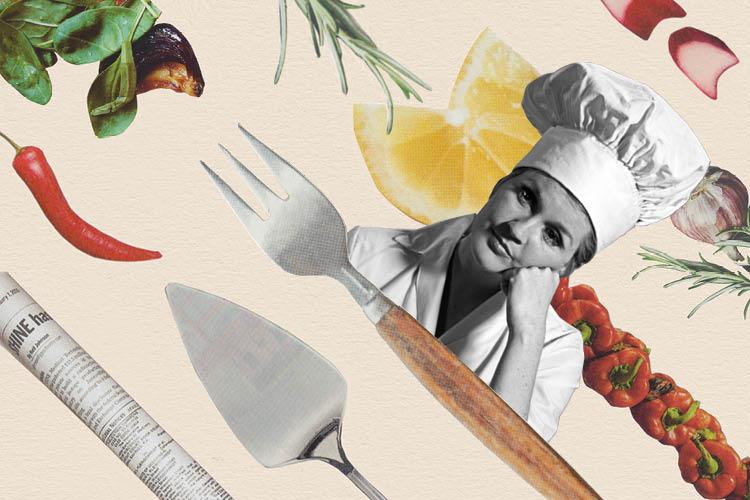 레스토랑 주방에도 페미니즘이 필요한 이유 ::페미니즘, 성평등, 여성셰프, 성차별, 성폭력, 엘르, elle.co.kr::