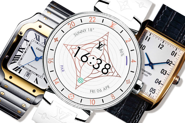 2018년 새롭게 탄생한 럭셔리 브랜드의 시계::시계,워치,손목시계,액세서리,패션,엘르,elle.co.kr::