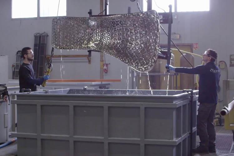 지금 일어나고 있는 일이다.   ::전시, 3D프린터, 첨단 기술, 국제갤러리, 요리스라만, 가구, 엘르, elle.co.kr::