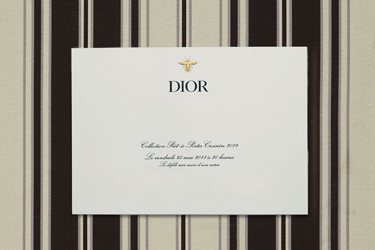 시대와 역사를 자유롭게 여행하는 디올의 2019 크루즈 패션쇼가 곧 펼쳐집니다::DiorCruise, LIVE, 디올라이브, 디올크루즈티저, 디올크루즈컬렉션 ::