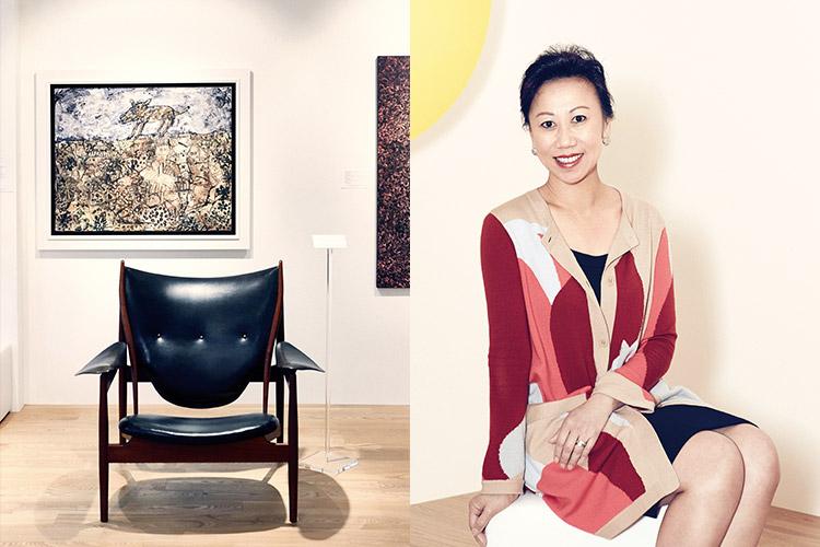 영국에서 시작된 세계적인 미술품 경매 회사 필립스가 한국 사무소를 열었다::옥션,경매,미술품,필립스,한국사무소,아트,옥션하우스,엘르,elle.co.kr::
