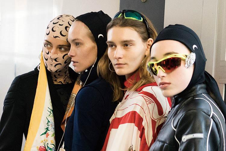 종잡을 수 없이 변화를 거듭하는 패션계. 패션 전문가들에게 동시대 트레드에 관해 물었다