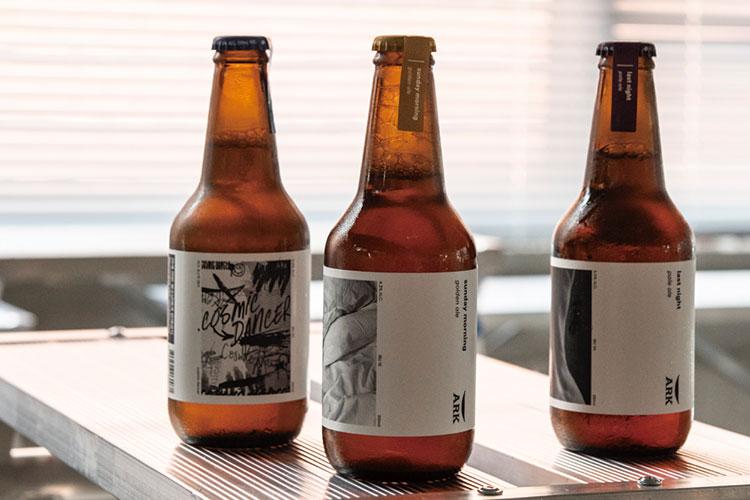 보고 들으면 더 먹고 싶어지는 그 맛!  ::맥주, 크래프트, 아크, 기네스, 구스아일랜드, 수제맥주, 엘르, elle.co.kr::
