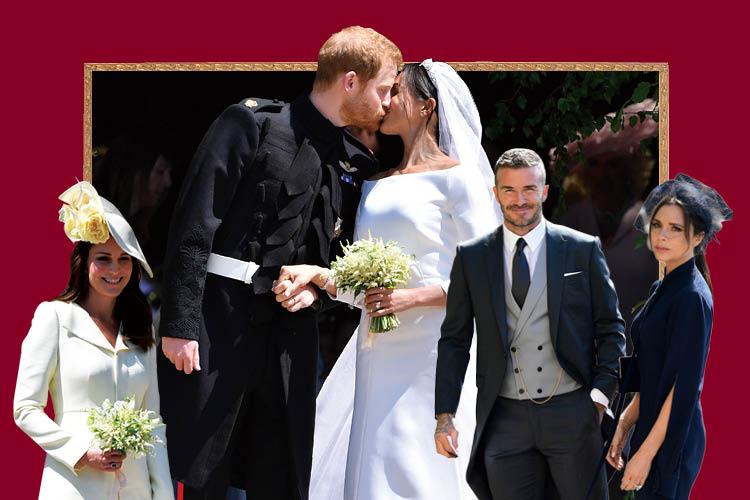 해리 왕자와 매건 마클의 웨딩에 함께한 로열 하객들 ::로열, 웨딩, 왕족, 드레스, 하객룩, 해리, 매건, 결혼, 엘르, elle.co.kr::