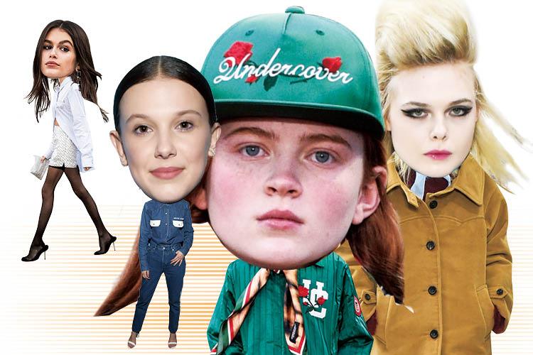 럭셔리 브랜드의 앰배서더로 Z세대를 만족시킬 새로운 얼굴들 ::Z세대, 새로운세대, 엘르패닝, Y세대, 패션아이콘,  SNS스타, 인플루언서, 패션, 비즈니스, 엘르, elle.co.kr::