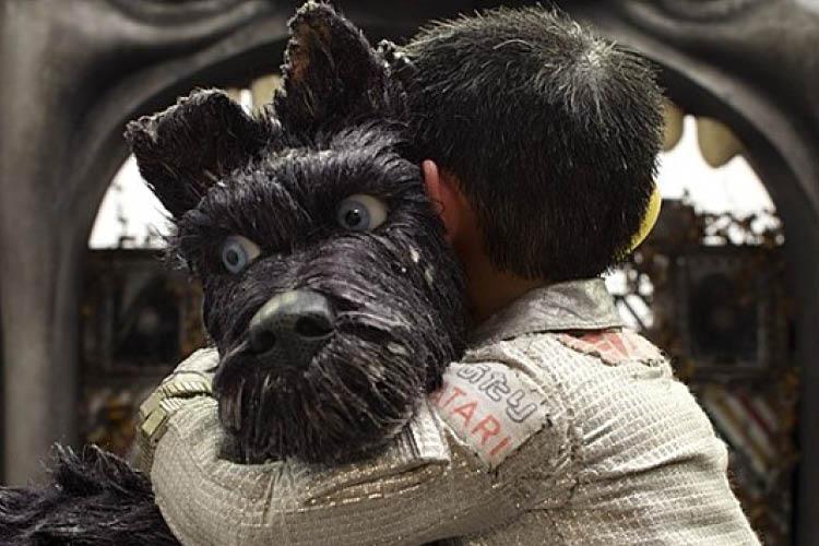 밤이랑 함께(?) 보고픈 강아지 영화 ::푸들, 반려견, 강아지영화, 영화, 개들의섬, 벤지, 마이펫의이중생활, 개, 강아지, 펫, 엘르, elle.co.kr::