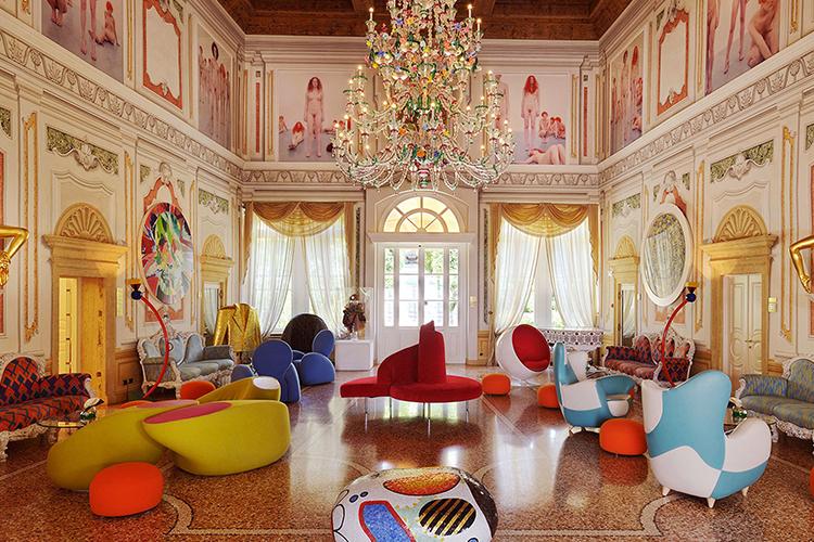 당신의 상상을 초월하는, 보는 것 만으로 황홀한 호텔을 소개한다::호텔, 여행, 이탈리아, 디자인, 베로나, 유럽여행, 유럽호텔,엘르,elle.co.kr::
