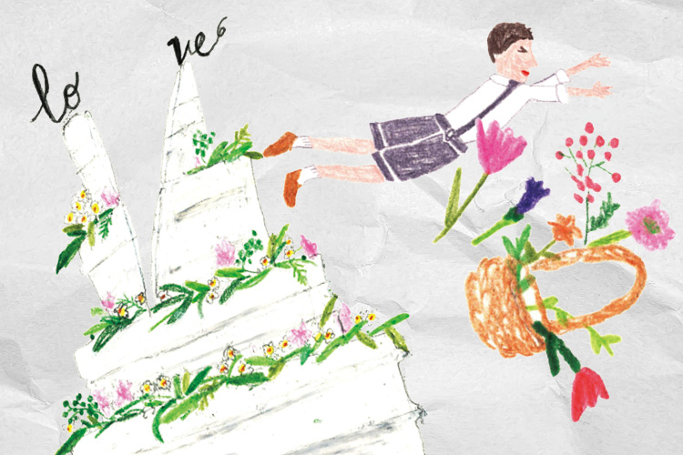 웃기거나 놀라거나 썰렁하거나 하객의 기억에 남는 결혼식장의 해프닝 ::결혼식, 해프닝, 사건, 사고, 하객, 결혼식해프닝, 야외웨딩, 주례, 엘르, elle.co.kr::