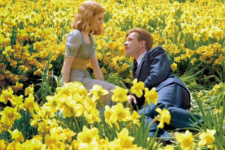 """대답은 오로지 """"YES!"""" 절절한 사랑의 고백을 담은 영화 속 프로포즈 장면::프로포즈,프로포즈방법,프러포즈,고백,청혼,결혼,결혼식,신부,웨딩,브라이드,엘르 브라이드,엘르,elle.co.kr::"""
