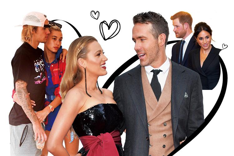 일과 사랑, 두 마리 토끼를 동시에 잡은 스타들의 데이트 신 ::헐리우드, 스타, 스타의연애, 스타의결혼, 약혼, 커플, 웨딩, 엘르, elle.co.kr::