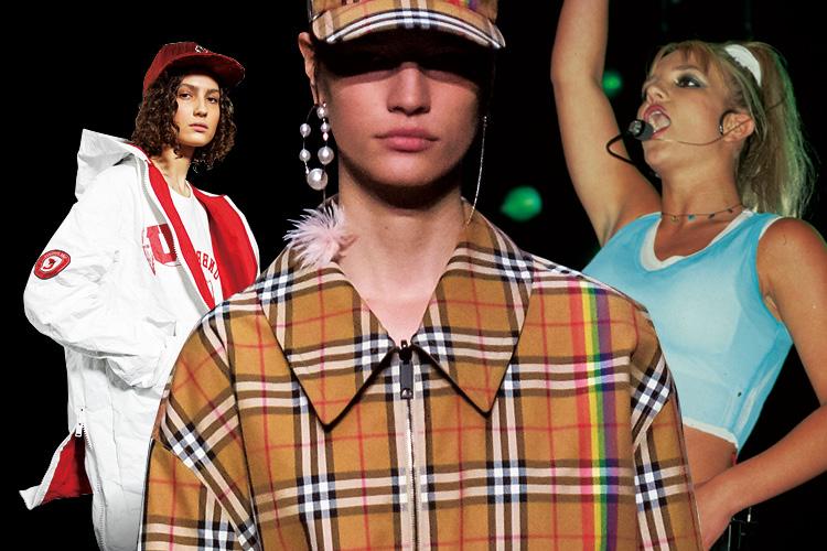 486으로 사랑한다 고백하던 그 시절, 유행했던 패션 아이템은? ::X세대, 90년대, 세기말 패션, 힙합, 밀레니얼 세대, 엘르, elle.co.kr::