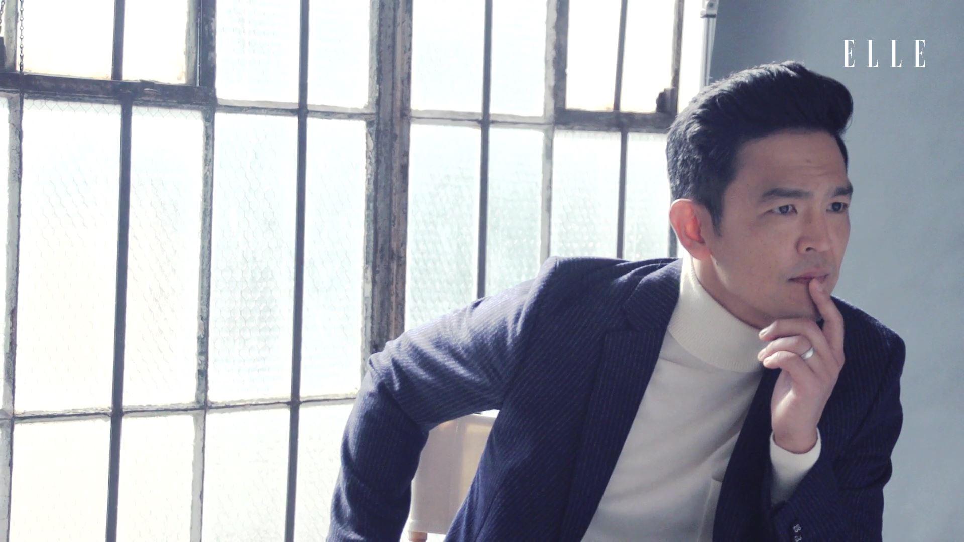 할리우드에서 아시안-아메리칸을 대표하는 얼굴이 된 존 조. 영화 #서치 주연으로 다시 한 번 자신의 위치를 공고히 한 그는 #아시아파워 의 중심이다.