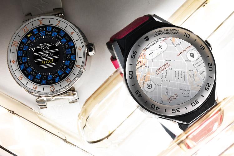삶의 질을 한층 높여줄 스마트 워치의 매력 속으로::시계,워치,손목시계,스마트워치,패션,액세서리,엘르,elle.co.kr::