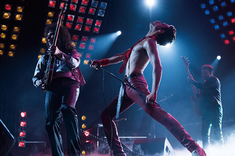 영화 <보헤미안 랩소디>는 밴드 '퀸'의 이야기를 담았다. 이 속에서 전설을 연기하는 레미 맬렉을 만났다::보헤미안 랩소디,영화,퀸,레미 맬렉,배우,프레디 머큐리,인터뷰,개봉,엘르,elle.co.kr::