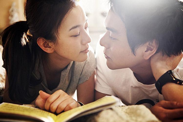 만나고 헤어지는, 그 평범하고 지루한 시간 너머에는 혹시 사랑이 있을까? 그때, 우리는 조금 더 특별해질 수 있을까? ::연애, 사랑, 이별, 썸, 커플, 러브, 이성, 관계, 정우성, 엘르::