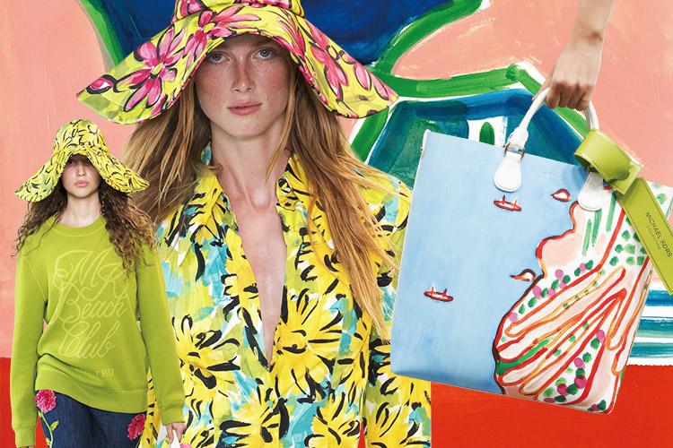 이번 뉴욕 패션위크에서 주목할 만한 관전 포인트만 모았다::뉴욕 패션위크,관전 포인트,패션위크,뉴욕,트렌드,패션,엘르,elle.co.kr::