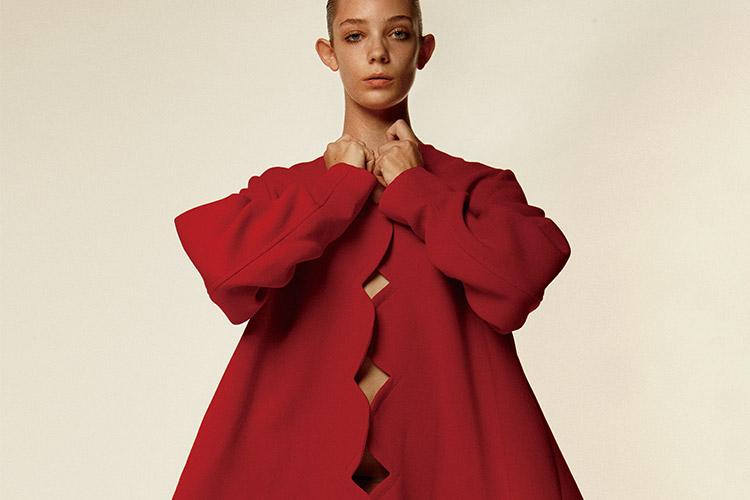 대담하기에 아름다운, 관능적인 여성에 대한 새로운 해석::관능미, 관능, 여성, 패션, 엘르, elle.co.kr::