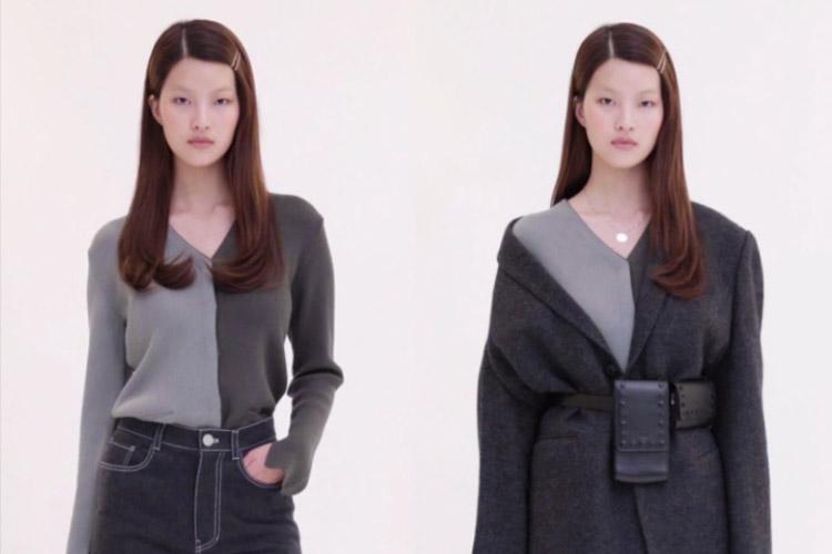 요즘 같은 날씨에 딱 입기 좋은 오버사이즈 재킷. '이렇게' 연출하면 더 멋스럽게 입을 수 있다!