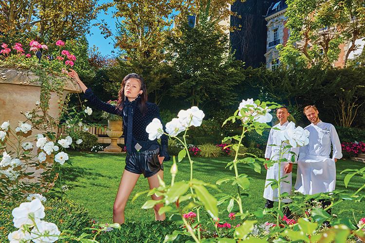 파리의 일상 속으로 여행을 떠날 이들을 위하여::파리,화보,패션화보,엘르화보,파리배경,일상,패션,엘르,elle.co.kr::
