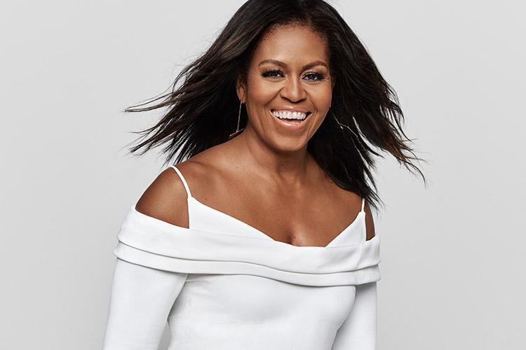 회고록 <비커밍> 출간을 앞두고 있는 미국의 첫 흑인 퍼스트레이디 미셸 오바마와 오프라 윈프리가 나눈 이야기::미셸 오바마, michelle obama, 퍼스트레이디, 오프라윈프리, 비커밍, 회고록, 인터뷰, 라이프, 엘르, elle.co.kr::