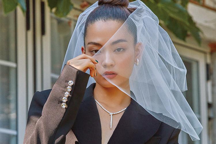 더욱 아름다워지고 싶은 날, 하이 주얼리의 매력 속으로::주얼리, 하이 주얼리, 웨딩, 결혼, 결혼식, 패션, 엘르, elle.co.kr::