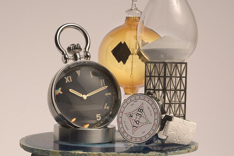 좋은 시간만 누리라는 사려 깊은 선물::시계,워치,시간,모래시계,선물,오브제,엘르,elle.co.kr::