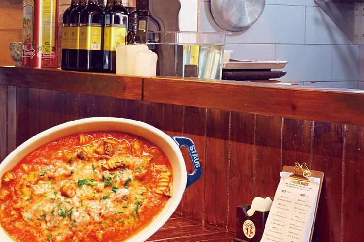 몸도 마음도 따뜻하게 만들어주는 아늑한 식당과 그곳의 음식::레스토랑, 식당, 음식, 푸드, 요리, 까사밀, 뇨끼바, 바라티에, 라이프 스타일, 엘르, elle.co.kr::