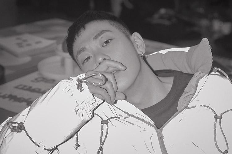 오늘 새 앨범을 선보인 뒤 로꼬는 '권혁우'로 보내는 1년 7개월의 공백기를 갖는다::로꼬, 권혁우, 래퍼, 앨범, 음악, 뮤지션, 화보, 엘르, elle.co.kr::