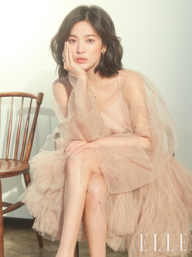 송혜교,송혜교화보,송혜교엘르화보,엘르화보,엘르2월호