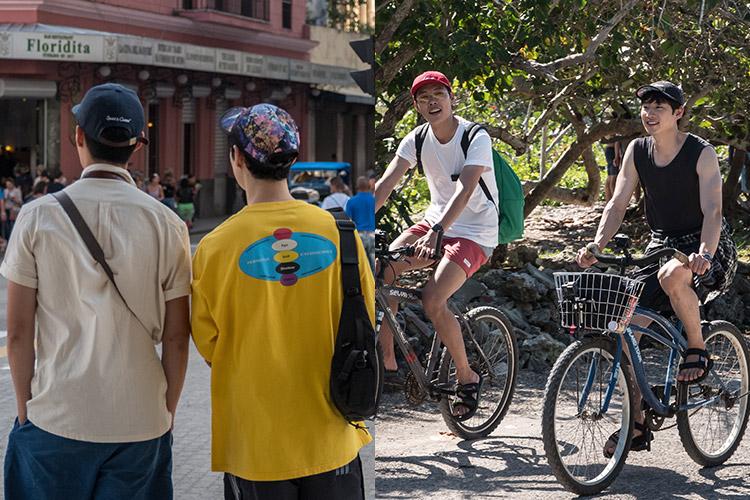 류준열, 이제훈도 쿠바로 배낭여행을 떠났다. 드라마 <남자친구>의 배경으로도 나왔던 쿠바. 지금 가장 뜨거운 여행지 쿠바의 매력이 뭘까? ::쿠바여행, 쿠바, 여행지, 남미여행, 뜨리니다드, 라아바나, 트레블러, 류준열, 이제훈, 배낭여행::